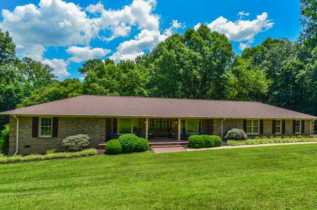 114 Vista Drive, Moore, SC 29369 (#272245) :: Century 21 Blackwell & Co. Realty, Inc.