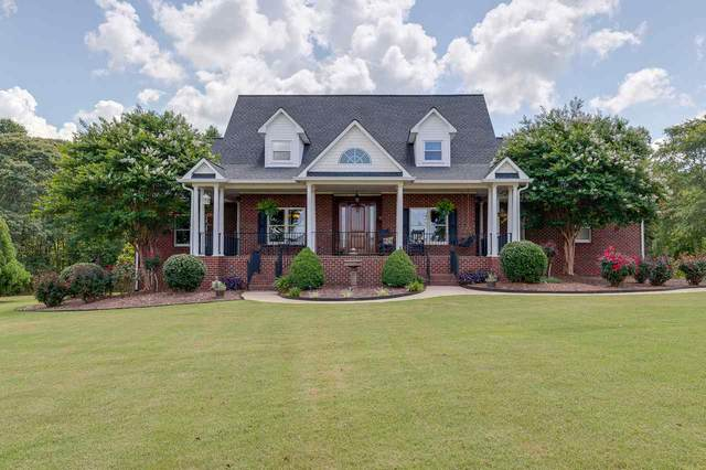 3065 S Highway 101, Greer, SC 29651 (#272265) :: Century 21 Blackwell & Co. Realty, Inc.