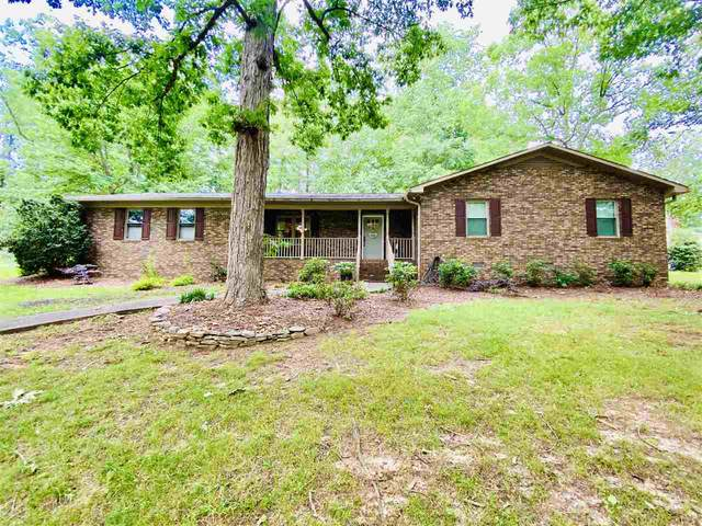 202 Staman Dr., Inman, SC 29349 (#272372) :: Century 21 Blackwell & Co. Realty, Inc.