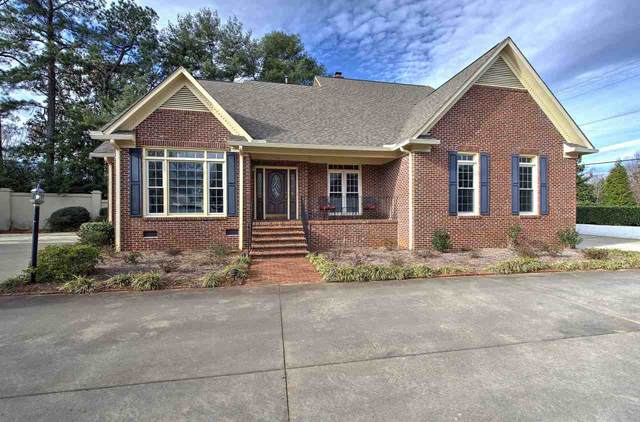 117 E Parkins Mill Rd, Greenville, SC 29607 (#272375) :: Century 21 Blackwell & Co. Realty, Inc.