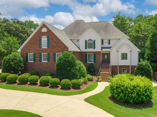 113 Tipperary Terrace, Moore, SC 29369 (#272393) :: Expert Real Estate Team