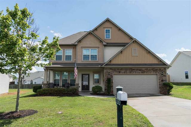 913 Rip Rap Drive, Boiling Springs, SC 29316 (#272426) :: Century 21 Blackwell & Co. Realty, Inc.