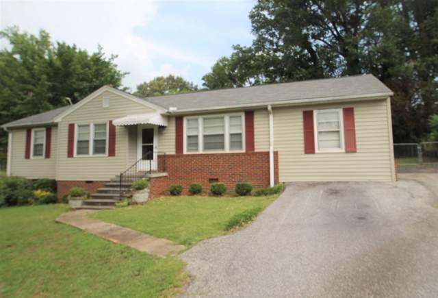 107 W Carolina Street, Duncan, SC 29334 (#272442) :: Century 21 Blackwell & Co. Realty, Inc.