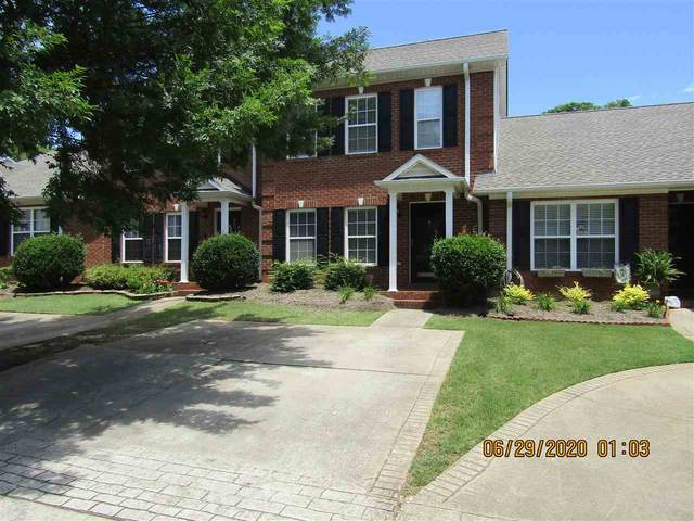334 Rexford Drive, Moore, SC 29369 (#272446) :: Century 21 Blackwell & Co. Realty, Inc.