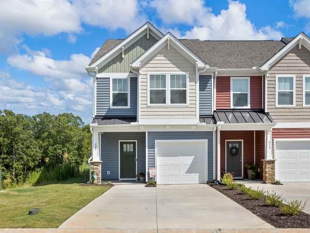 422 Hague Drive, Duncan, SC 29334 (#272452) :: Century 21 Blackwell & Co. Realty, Inc.