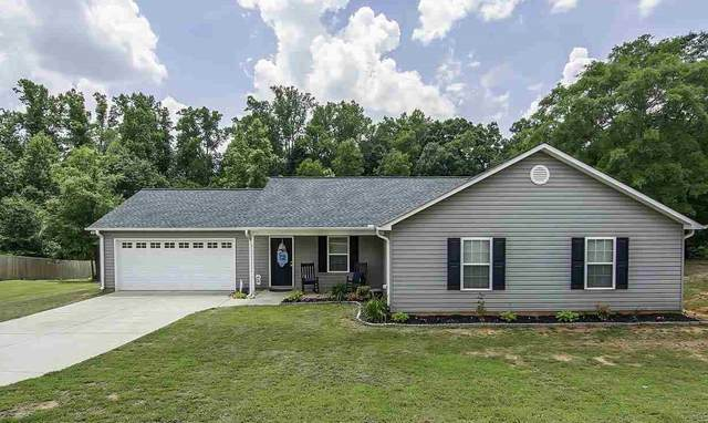 185 Albus Drive, Wellford, SC 29385 (#272454) :: Century 21 Blackwell & Co. Realty, Inc.