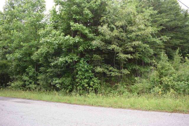 Lot 8a Hyder Road, Inman, SC 29349 (#272455) :: Century 21 Blackwell & Co. Realty, Inc.
