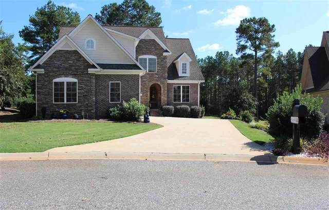 132 Bay Tree Ct., Inman, SC 29349 (#272471) :: Century 21 Blackwell & Co. Realty, Inc.