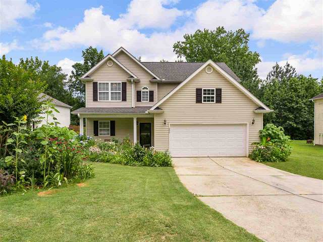290 Waxberry Court, Boiling Springs, SC 29316 (#272472) :: Century 21 Blackwell & Co. Realty, Inc.