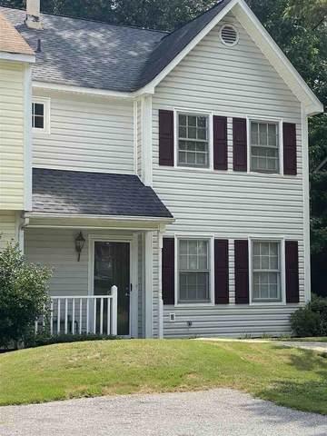 50 Hidden Springs Rd, Spartanburg, SC 29302 (MLS #272478) :: Prime Realty
