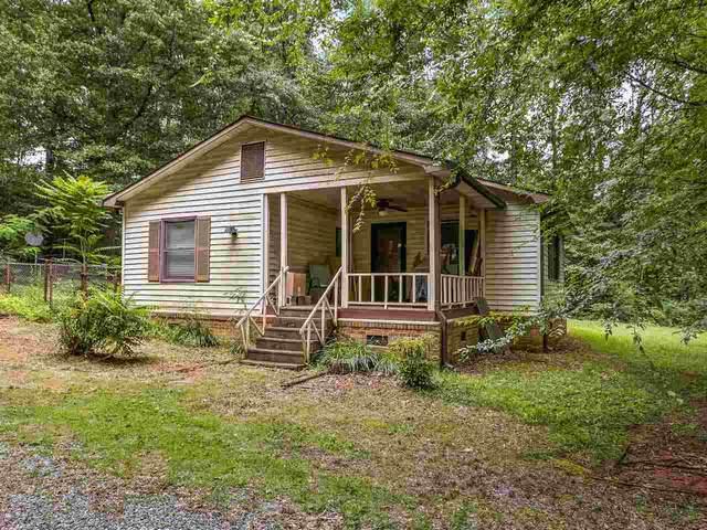 120 Falling Creek Road, Spartanburg, SC 29301 (#272479) :: Century 21 Blackwell & Co. Realty, Inc.