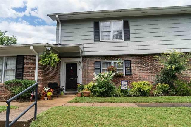 151 Fernridge Drive, Spartanburg, SC 29307 (#272481) :: Century 21 Blackwell & Co. Realty, Inc.