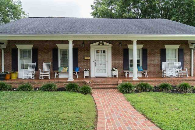 128 Mabry Drive, Spartanburg, SC 29307 (#272492) :: Century 21 Blackwell & Co. Realty, Inc.