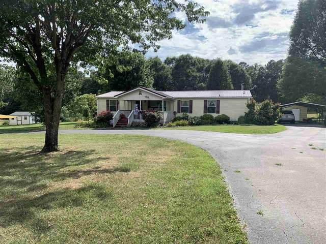 521 Island Creek Road, Cowpens, SC 29330 (#272504) :: Century 21 Blackwell & Co. Realty, Inc.