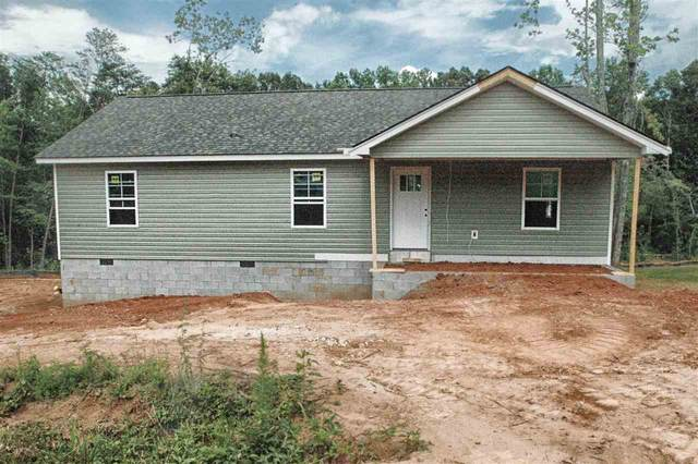 233 Settle Ave, Campobello, SC 29322 (MLS #272527) :: Prime Realty