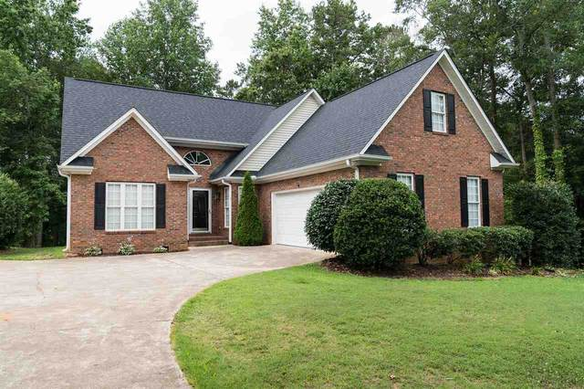 104 N River Hills Drive, Spartanburg, SC 29303 (MLS #272576) :: Prime Realty