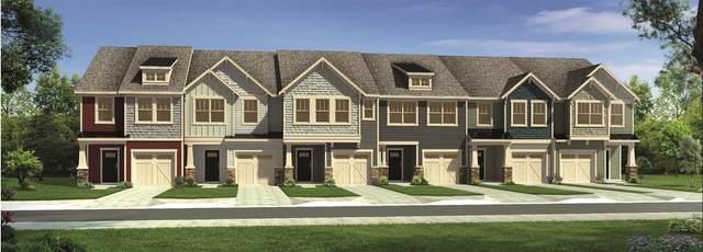 243 Keaton Court, Spartanburg, SC 29301 (MLS #272587) :: Prime Realty
