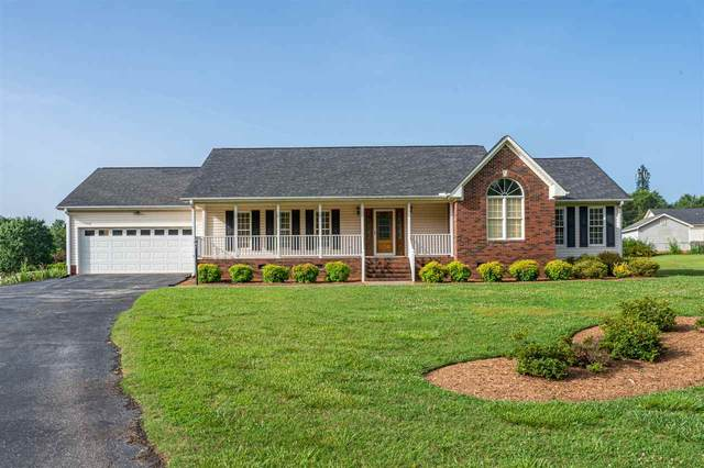 180 Cantrell Ridge Drive, Boiling Springs, SC 29316 (#272722) :: Century 21 Blackwell & Co. Realty, Inc.