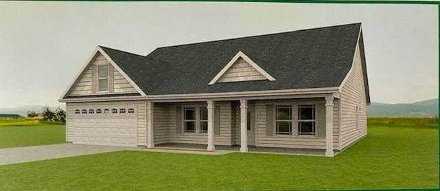 421 S Ackworth Lane Lot 8, Spartanburg, SC 29301 (#272767) :: Century 21 Blackwell & Co. Realty, Inc.