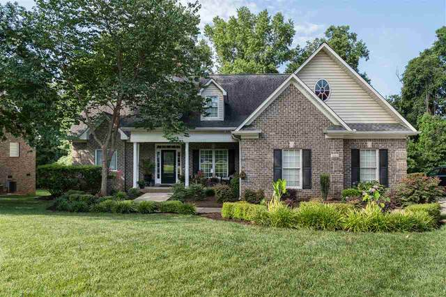 486 Chippendale Lane, Boiling Springs, SC 29316 (#272782) :: Century 21 Blackwell & Co. Realty, Inc.