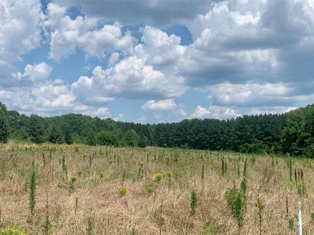 Lot 4 Flatwood Road, Spartanburg, SC 29303 (#272812) :: Century 21 Blackwell & Co. Realty, Inc.