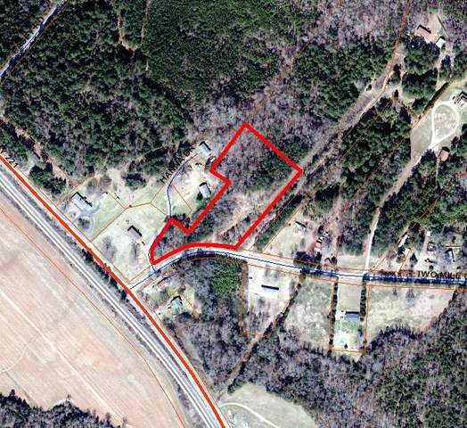 00 Two Mile Creek Rd, Enoree, SC 29335 (#272819) :: Century 21 Blackwell & Co. Realty, Inc.