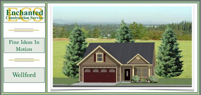 607 Spartan Commodor Ln  Lot 38, Inman, SC 29349 (#272826) :: Century 21 Blackwell & Co. Realty, Inc.