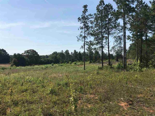 0 Dana Gosnell Rd (Tract B 22.71 Acres), Campobello, SC 29322 (#272828) :: Century 21 Blackwell & Co. Realty, Inc.