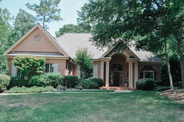 130 Turnberry Drive, Spartanburg, SC 29306 (#272837) :: DeYoung & Company