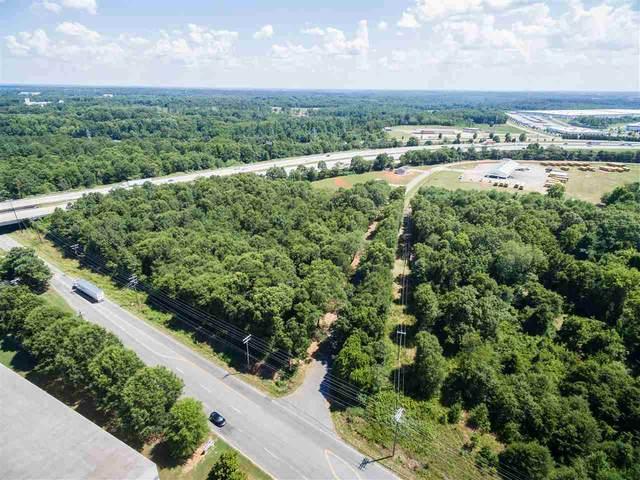 4605 N Blackstock Road, Spartanburg, SC 29303 (MLS #272841) :: Prime Realty