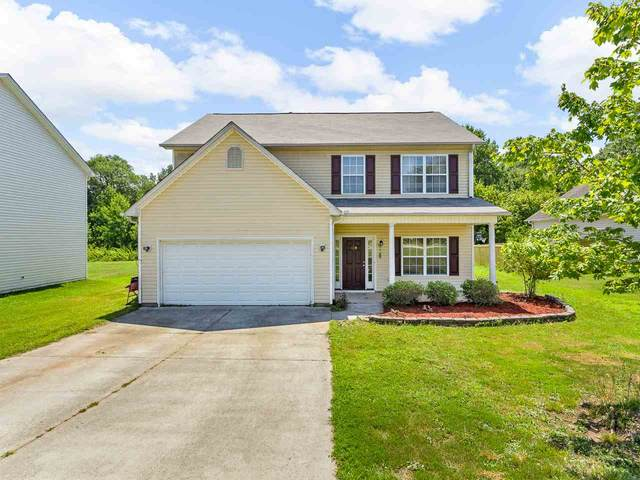 709 Shadow Dance Lane, Boiling Springs, SC 29316 (#272845) :: Century 21 Blackwell & Co. Realty, Inc.