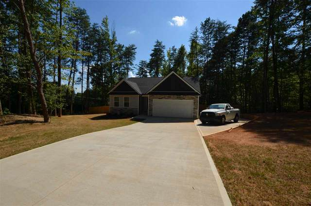 40 Nichols Drive, Inman, SC 29349 (#272851) :: Century 21 Blackwell & Co. Realty, Inc.
