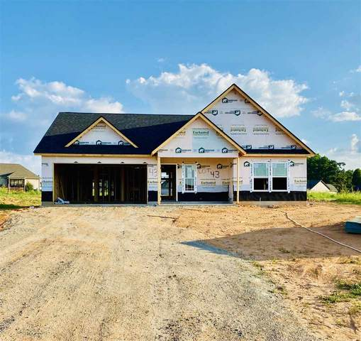112 Sunset Ct., Cowpens, SC 29330 (#272902) :: Century 21 Blackwell & Co. Realty, Inc.