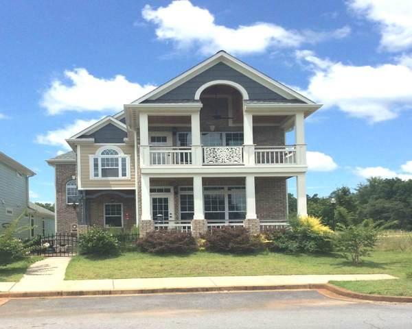 3 Waterside Lane, Taylors, SC 29687 (#273211) :: Expert Real Estate Team