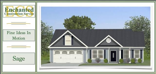 744 Shelburne Lane, Lyman, SC 29365 (#273262) :: Century 21 Blackwell & Co. Realty, Inc.