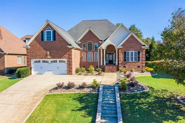 351 S Woodfin Ridge Drive, Inman, SC 29349 (MLS #273268) :: Prime Realty