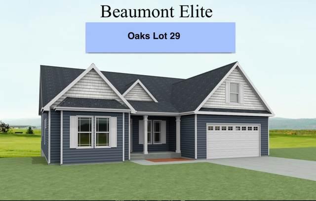 153 Southern Oaks Drive Lot 29, Inman, SC 29349 (#273285) :: Century 21 Blackwell & Co. Realty, Inc.