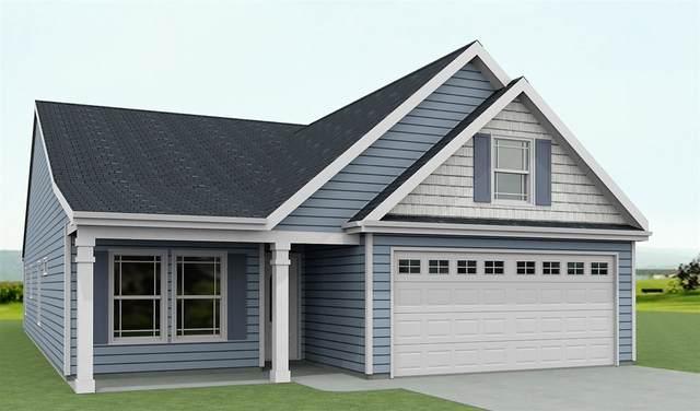 310 Danleigh Way Lot 20, Inman, SC 29349 (#273288) :: Expert Real Estate Team