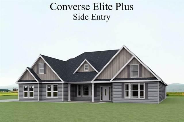 650 E Ridgewater Drive  Lot 30, Chesnee, SC 29323 (MLS #273312) :: Prime Realty