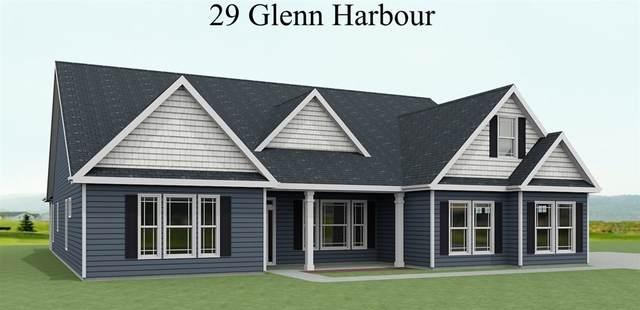 660 E Ridgewater Drive  Lot 29, Chesnee, SC 29323 (MLS #273313) :: Prime Realty