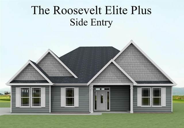 645 E Ridgewater Drive  Lot 8, Chesnee, SC 29323 (MLS #273314) :: Prime Realty