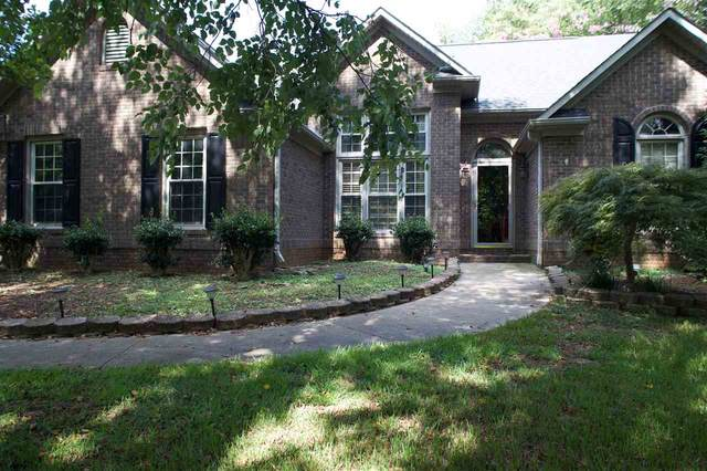 408 Woodsedge Ct, Moore, SC 29369 (MLS #273323) :: Prime Realty