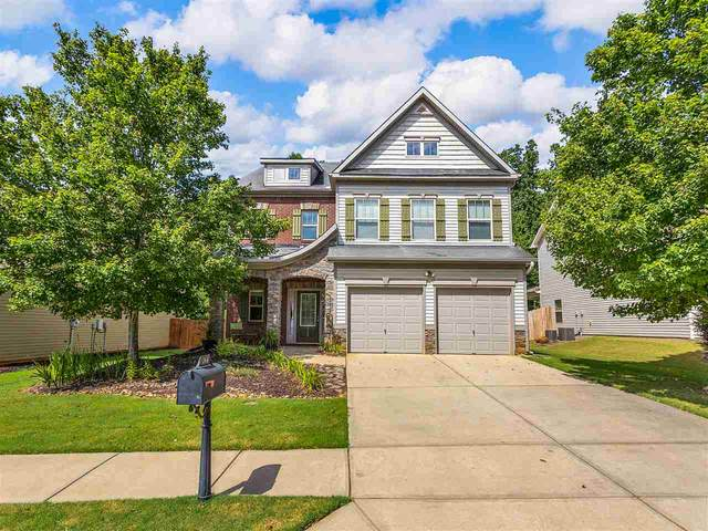248 Meadow Blossom Way, Simpsonville, SC 29681 (#273349) :: Century 21 Blackwell & Co. Realty, Inc.