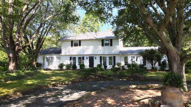 1106 Landrum Rd., Columbus, NC 28722 (#273426) :: Century 21 Blackwell & Co. Realty, Inc.