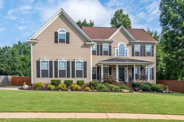 204 Amber Oaks Drive, Greer, SC 29651 (#273476) :: Century 21 Blackwell & Co. Realty, Inc.