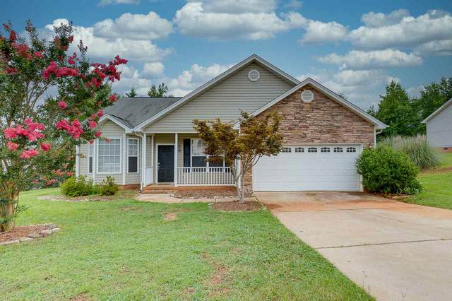 207 Andella Drive, Greer, SC 29651 (#273490) :: Century 21 Blackwell & Co. Realty, Inc.