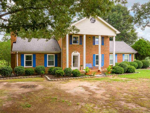 731 Blackstock Road, Pauline, SC 29374 (MLS #273495) :: Prime Realty