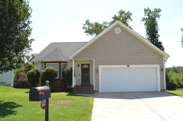435 Lynnell Way, Moore, SC 29369 (#273497) :: Century 21 Blackwell & Co. Realty, Inc.