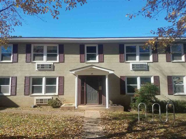 201 Chandler Drive, Unit 28, Gaffney, SC 29340 (#273517) :: Century 21 Blackwell & Co. Realty, Inc.