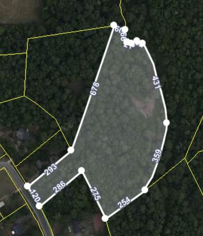 0 Campground Road, Spartanburg, SC 29303 (MLS #273518) :: Prime Realty